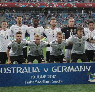 [VIDEO] El más grande de Europa: La historia de éxitos de Alemania en el fútbol