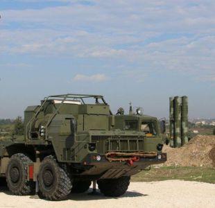 Cuán poderoso es el sistema S-400 que Rusia tiene en Siria y que es la pesadilla de los pilotos