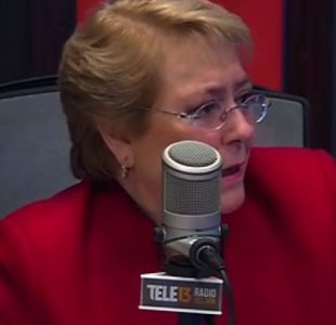 Bachelet: Desde que empecé el gobierno, el ex presidente Piñera critica todos los días