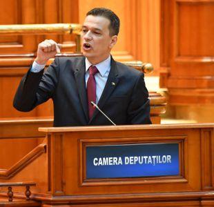 Crisis en Rumania: destituyen al primer ministro con una moción de censura