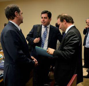 Pedro Araya y la DC: las trabas del oficialismo para aprobar ley de aborto