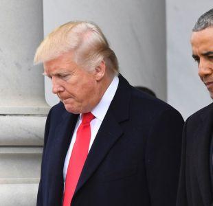 Unión Europea asegura que echa de menos a Barack Obama
