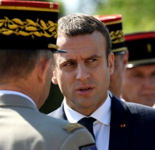 Francia: Macron nombra a cuatro nuevos ministros