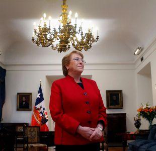 Pensiones: Bachelet anunciará esta tarde la creación de un Nuevo Ahorro Colectivo