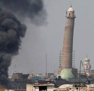 Por qué eran tan importantes y simbólicos la Gran Mezquita de al Nuri y su minarete jorobado