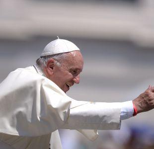 Papa Francisco llega hoy a Colombia para defender la paz