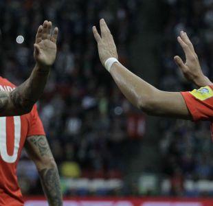 ¿Qué necesita Chile para clasificar a semifinales de la Copa Confederaciones?