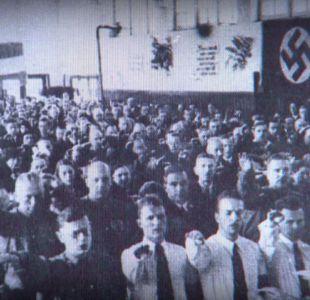 [VIDEO] Los archivos secretos de los nazis en Chile