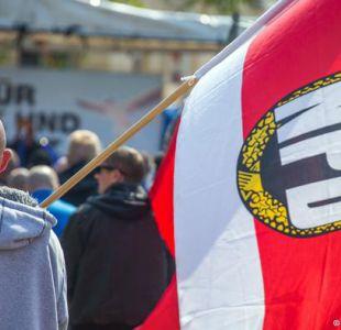 Parlamento alemán corta la financiación a partidos neonazis