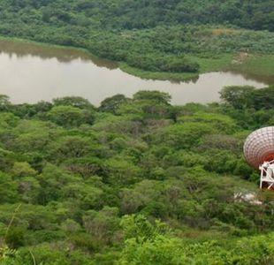 Rusia instala una enigmática estación satelital en Nicaragua