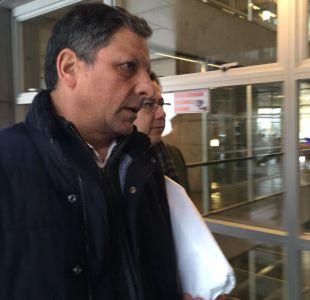 SQM: Giorgio Martelli enfrenta juicio abreviado