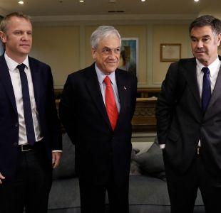 Cómo llegan los candidatos al debate de Chile Vamos y qué se espera de Piñera, Ossandón y Kast