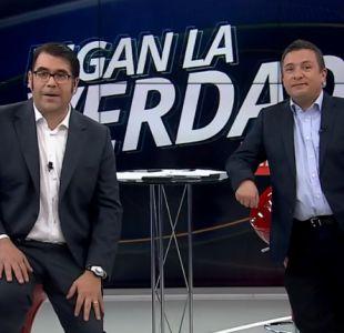 [VIDEO] DLV en Modo Confederaciones: Chile se mentaliza en Australia y curiosidades