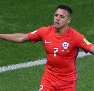"""FIFA felicita a Alexis por su récord de goleador histórico de Chile: """"Calidad de crack"""""""