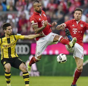 Bundesliga 2016-2017 marca récord con más de 19 millones de hinchas en los estadios