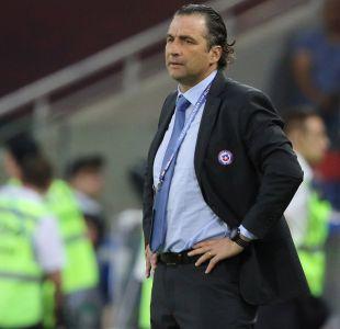 Juan Antonio Pizzi abre opción de que Claudio Bravo sea titular ante Australia