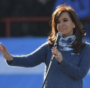 Cristina Kirchner será candidata a senadora en Argentina