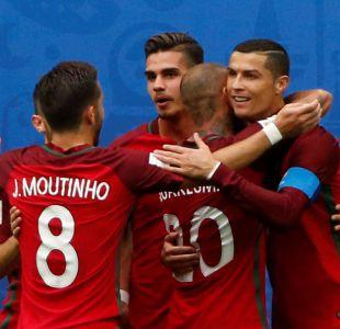 Cristiano y opción de enfrentar a Chile o Alemania en semifinales: Ambos son excelentes equipos