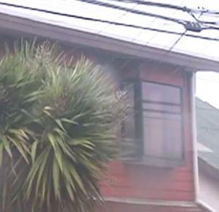 [VIDEO] Alerta por fuertes vientos desde Valparaíso al Biobío