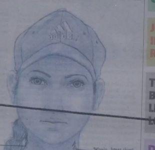 [VIDEO] Iquique: Mujer engaña a estudiantes para robarles