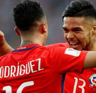 El calendario de Chile en la Copa Confederaciones: Jugará el miércoles con Portugal