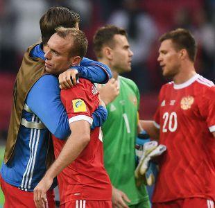 Responsable de fútbol ruso desmiente acusaciones infundadas de dopaje