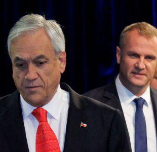 La dura autocrítica del comando de Piñera tras tensa noche de debate
