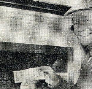 La curiosa historia de cómo nació el cajero automático hace 50 años