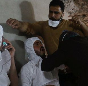 Estados Unidos advierte a Bashar Al Asad tras detectar preparativos para otro ataque químico