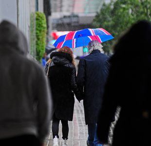 """SEC por fin de semana de lluvias: """"Los cortes de luz fueron menos y las recuperaciones más rápidas"""""""