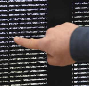 Nuevo ciberataque mundial afecta a empresas multinacionales