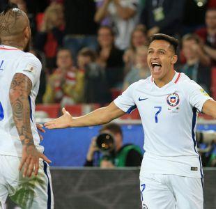 Ranking FIFA: Chile mantiene su lugar previo a nueva fecha de Clasificatorias