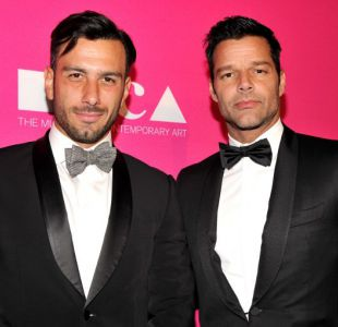 Ricky Martin revela el lugar donde desea realizar su gran boda