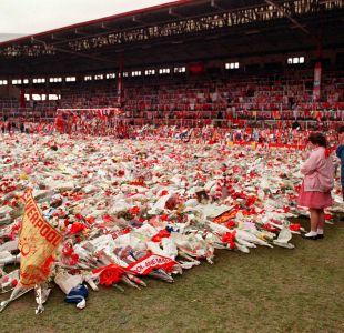 Primeros inculpados por tragedia de Hillsborough 28 años después