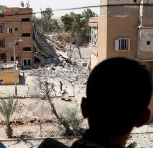 Según datos recabados por la ONU, al menos 173 civiles han muerto a causa de bombardeos y ataques desde el 1 de junio.