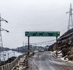 Las disputas territoriales entre China e India, los dos feroces rivales de Asia