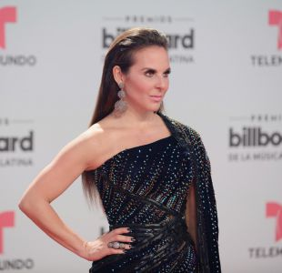 Kate del Castillo recurrirá a la CIDH acusando a México de violar sus derechos