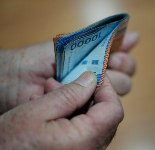 Nuevo reajuste del salario mínimo entra en vigencia el 1 de julio