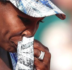 Venus Williams investigada por accidente automovilístico que dejó un muerto en Florida