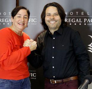 Primarias del Frente Amplio: el perfil y definiciones de Sánchez y Mayol