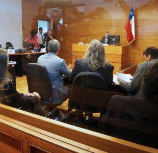 Caso Caval: Postergan audiencia de cierre de la investigación para el 28 de julio