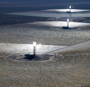 California: compañías de energía solar pagan para que se lleven su electricidad a otros lados