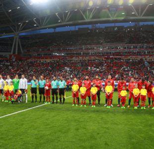 Todos los datos que debes saber de la final Chile-Alemania en Copa Confederaciones