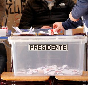 [Minuto a Minuto] Chile Vamos arremete contra el Servel por desarrollo de las primarias