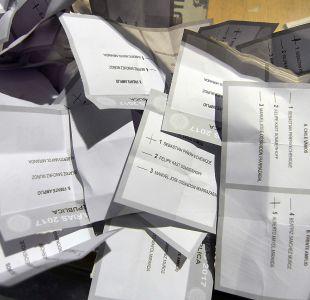 Servel investiga al menos 124 denuncias de presuntas afiliaciones irregulares