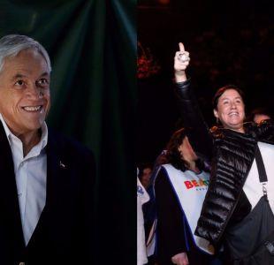 [Minuto a Minuto] Ya es oficial: Piñera se impone en Chile Vamos y Sánchez en Frente Amplio