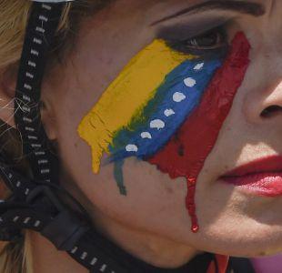 Crisis política de Venezuela entra en semana decisiva