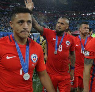 [VIDEO] Fin de la Copa Confederaciones: Lo que viene ahora para La Roja
