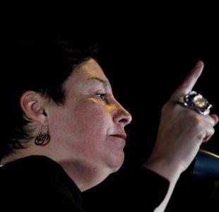 Cadem: Beatriz Sánchez anota fuerte alza tras primaria y supera a Guillier por seis puntos