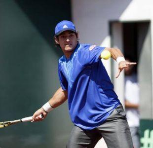 Tenistas chilenos regresan a Wimbledon: Jarry y Garín debutan este martes